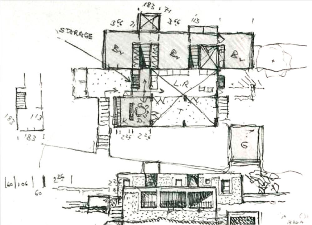 Casa Gomis 3D (2/6)