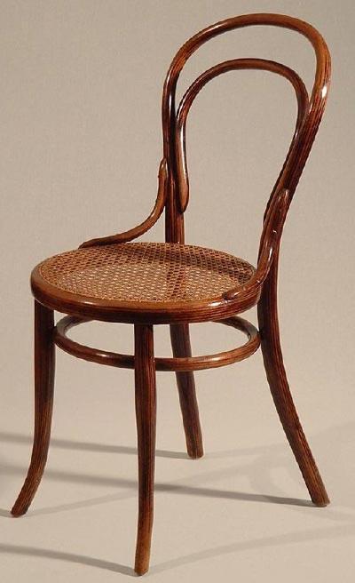 Silla thonet modelo 14 1859 3dtorres for Sillas modelos madera